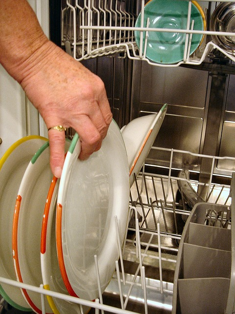 dishwasher repair mississauga