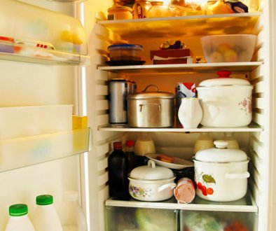 Kenmore Appliance Advice: 7 Signs of Fridge Failure