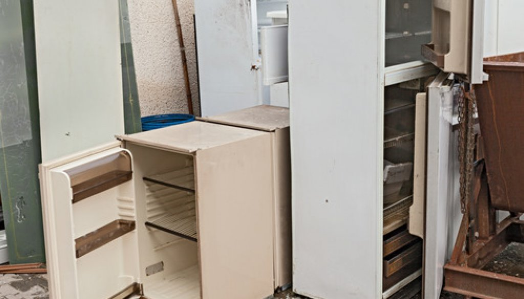 Fridge Recycling Tips From The QuickFix Appliance Repair Team