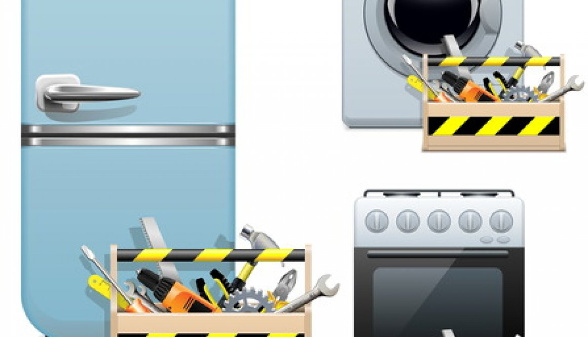 Avoid Appliance Repairs with 5 Easy Maintenance Strategies