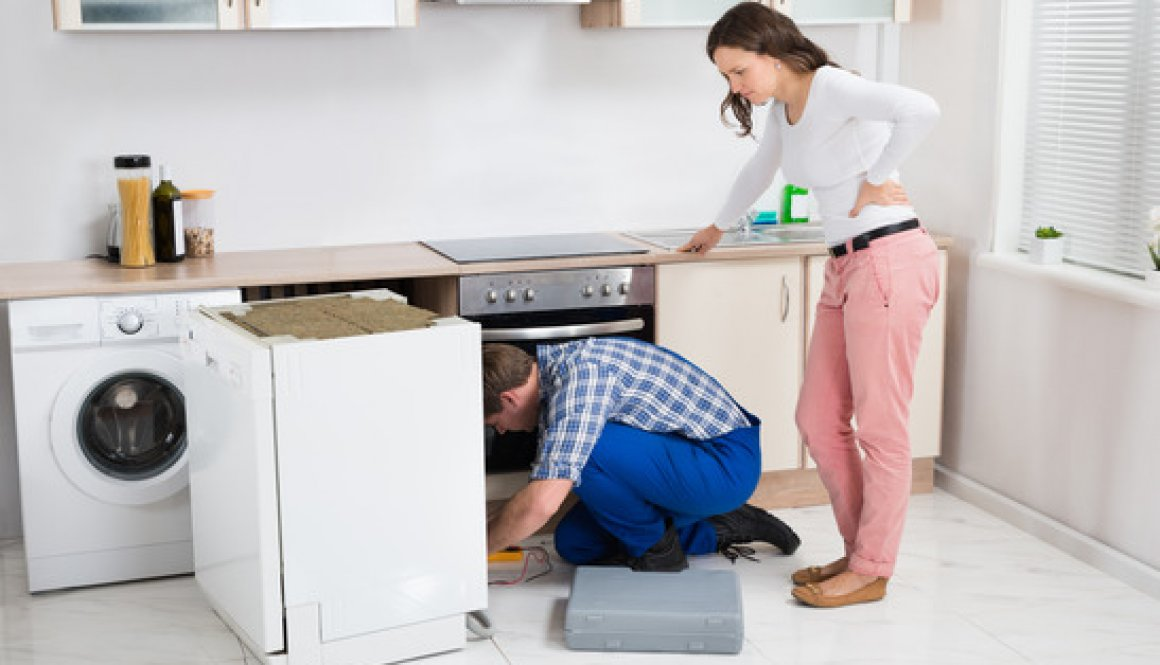 Appliance Repair or Replacement? 5 Questions to Ask Yourself