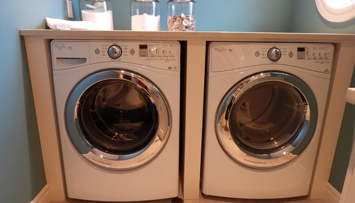 washer repair services toronto
